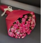 11 кущових троянд
